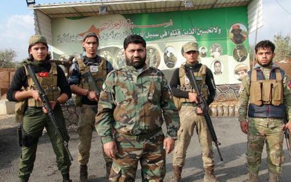 ÖSO komutanı: PYD/PKK'nın kökünü kazıyacağız