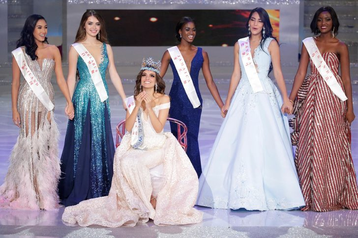 2018 Miss World birincisi Vanessa Ponce kimdir? Dünyanın en güzel kadını