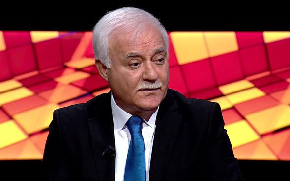 Nihat Hatipoğlu laiklikle ilgili bomba açıklama!