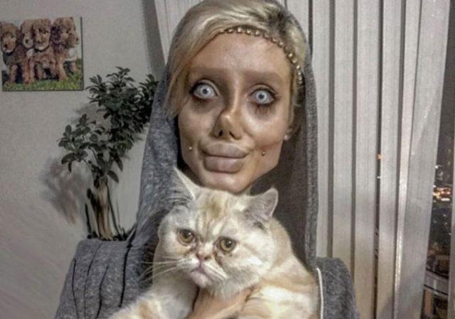 İran'ın kedicikleri! Kim takar yasağı kırbacı 'kedi gözü', 'eşek kulağı'..