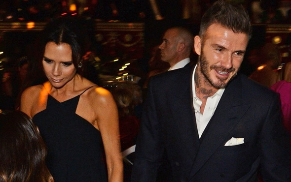 Victoria Beckham dövmesini sildirdi