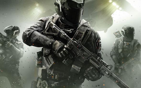 Call of Duty oyununun mobil için Beta sürümü yayınlandı