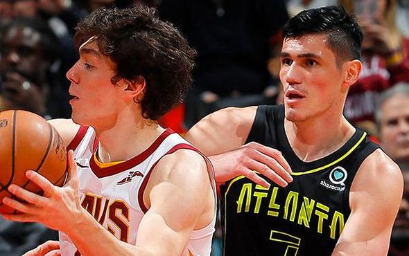 NBA'de Türk kapışmasının galibi Ersan!