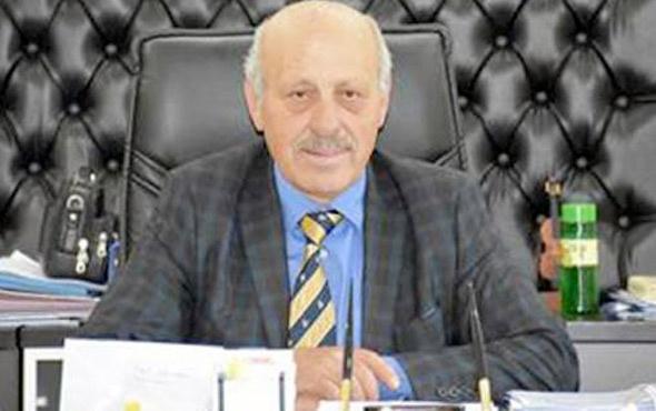 KYK Isparta İl Müdürü görevden alındı