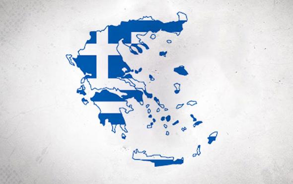 Yunanistan'da özel televizyon kanalına bombalı saldırı