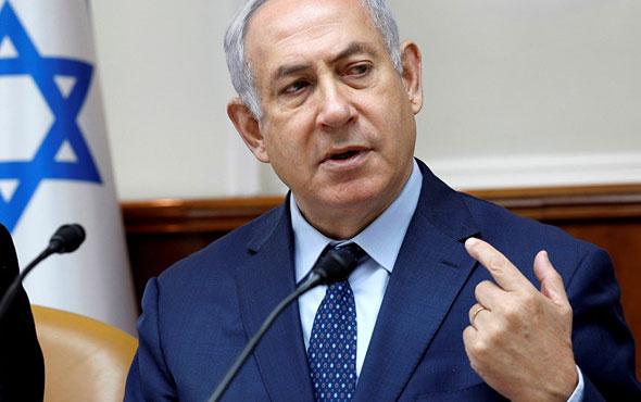Netanyahu'dan İran'ı çıldırtacak ifşa! 'İsrail ajanları belirli aralıklarla İran'a...'
