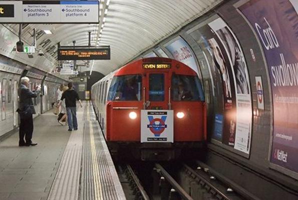 Metro çalışanlarının maaşları pilotları solladı