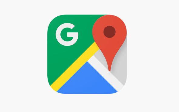 Google Haritalar'a kolaylık sağlayacak yeni bir özellik geldi