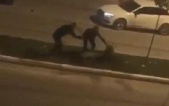 Polis her yerde o vicdansızları arıyor!