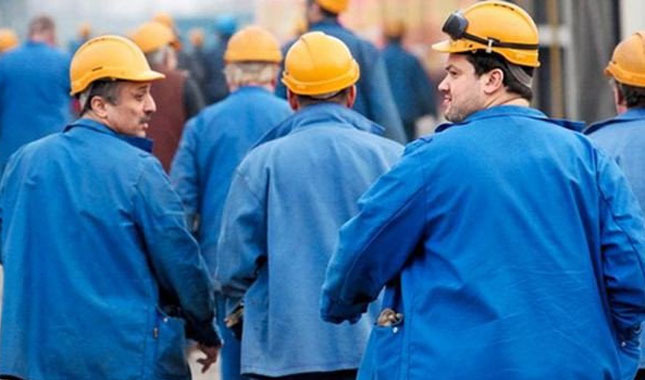 Almanya 2 bin 500 Euro maaş garantili 10 bin işçi alıyor! Gidecek 61 meslek hangisi