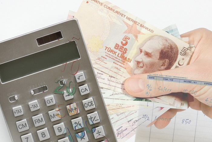 Asgari Ücret belirleyen TÜİK rakamı 2 bin 213 TL açıklandı iki rakam daha var