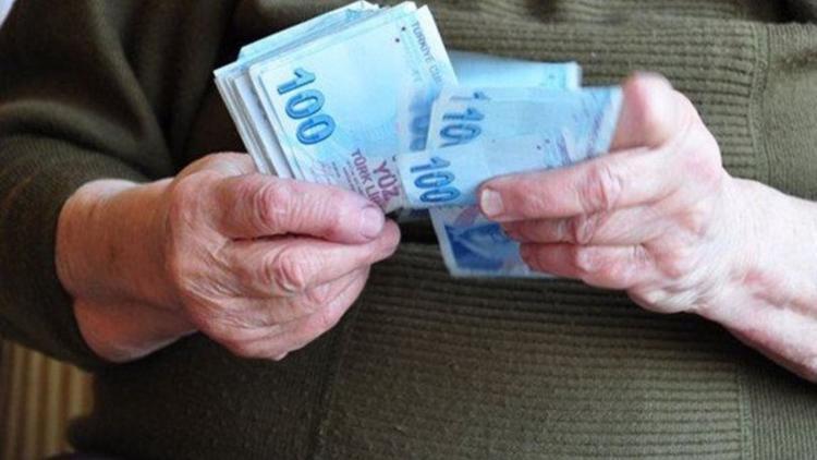 Emekli maaşları 2019 zam ne kadar oldu en düşük emekli maaşı kaç para?