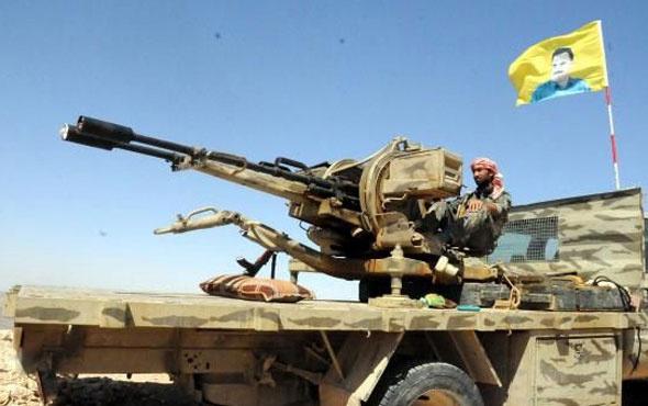 PKK/PYD/YPG Suriye'de Arapça'yı yasaklıyor