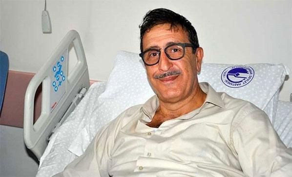 Cem Özer Mehmet Ali Erbil'i komadan çıkardı meğer ailesine gidip söylemiş