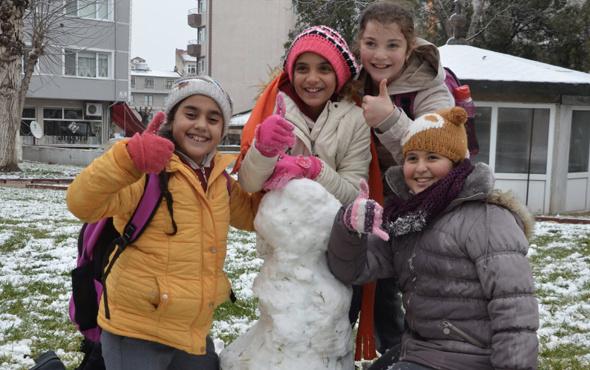 Balıkesir'de okullar tatil mi 26 Aralık valilik son tatil açıklaması