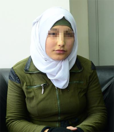 17 yıldır cinsel organı olmadan yaşıyor Adana'daki bu kızın derdi büyük