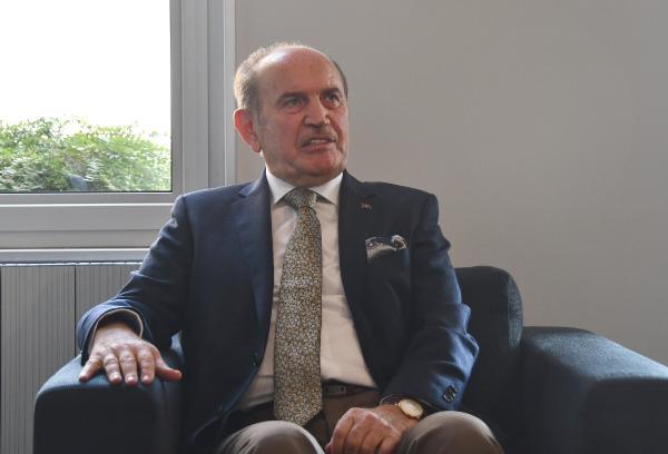 İmamoğlu ve Topbaş görüşmesinde dikkat çeken istifa açıklaması!