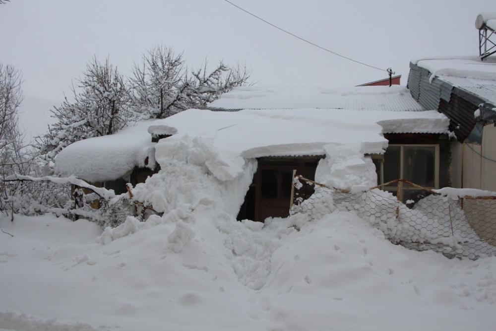 31 Aralık 2018'de kar tatili ilan edilen okullar