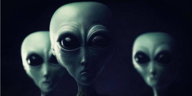 NASA'dan korkutacak açıklama! Uzaylılar Dünya'yı ziyaret etmiş olabilir