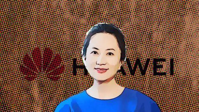 Huawei'nin sahibi Ren Zhengfei'n kızı Meng Wanzhou kimdir babasının soyadını neden reddetti