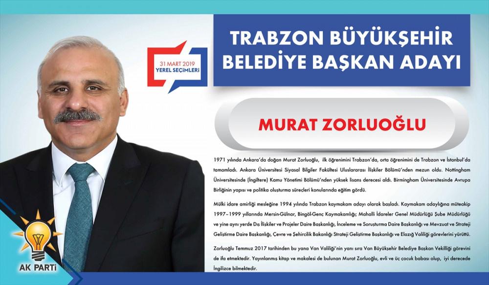 AK Parti'nin 14 adayı daha belli oldu işte belediye başkan adaylarının tam listesi