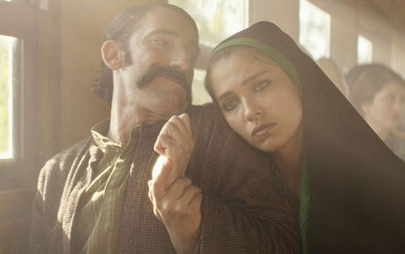 Mahsun Kırmızıgül filmi Mucize 2/ Aşk'ın fragmanı yayınlandı