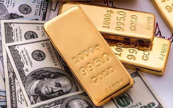 Dolar euro ve altın fiyatlarında son durum ne düşüş sürer mi?