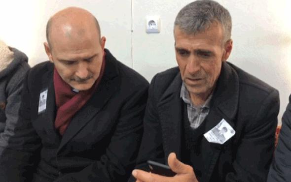 Cumhurbaşkanı Erdoğan, şehit babası ile telefonda görüştü