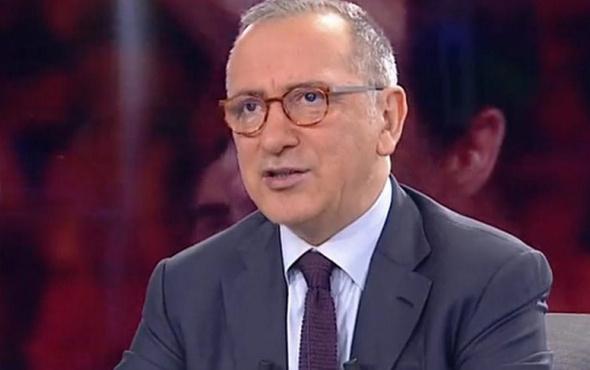 Fatih Altaylı'dan çarpıcı Galatasaray iddiası