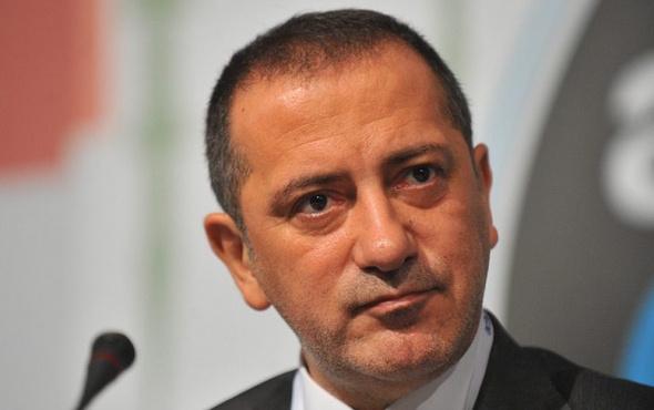 Galatasaray'dan Fatih Altaylı için flaş karar!