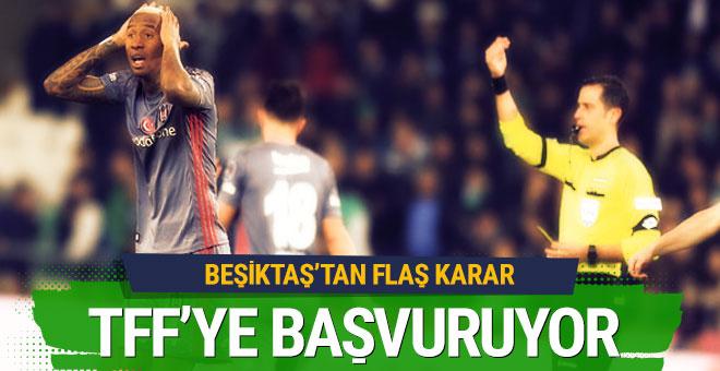 Beşiktaş'tan Talisca için seferberlik