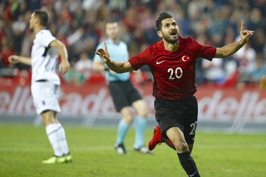 İşte Galatasaray'da yeni sezonun ilk transferi