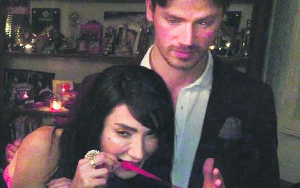 Herkesi şoke eden ayrılık Hande Yener Ümit Cem Şenol aşkı bitti