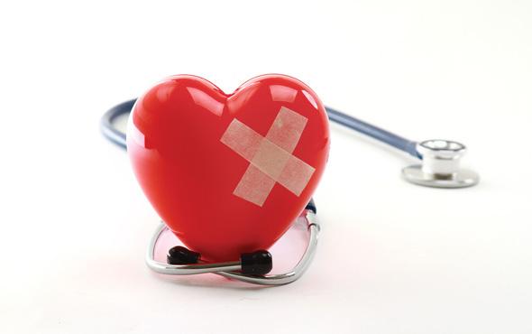 Kırık kalp sendromu kalp krizi kadar tehlikeli