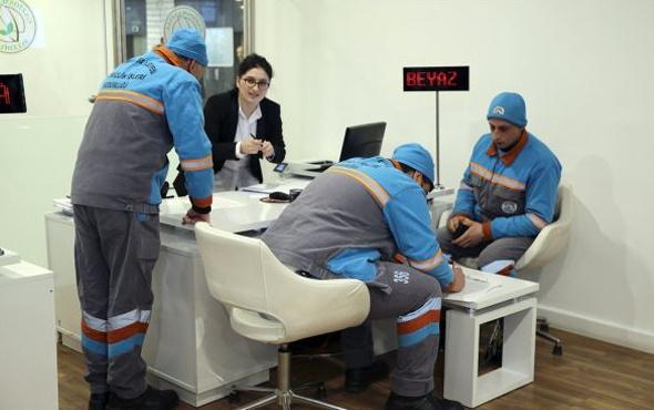 Zonguldak İl Sağlık Müdürlüğü taşeron işçi kesin listesi