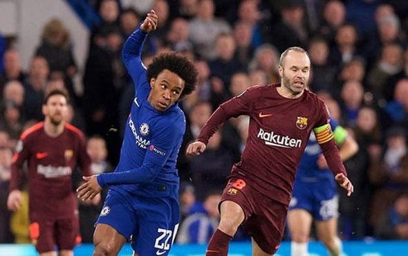 Cüneyt Çakır'ın yönettiği maçta Messi'den tarihi gol