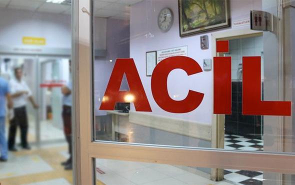 Acil Servis'lere yeni düzenleme özel hastanelerin aciline gidenler