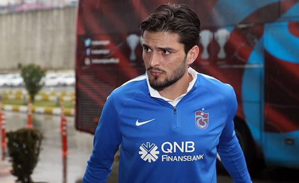 Trabzonspor'dan sürpriz Okay Yokuşlu kararı!