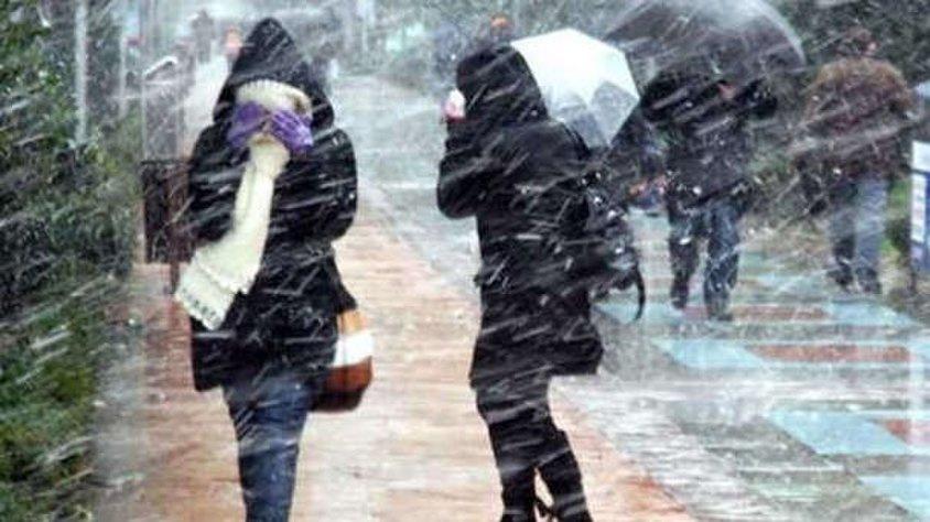 Son hava durumu tahmini Sibirya soğuğu kar getirecek mi?
