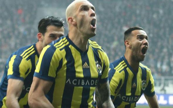 Fernandao'nun Beşiktaş'a attığı golde BJK TV ve FB TV