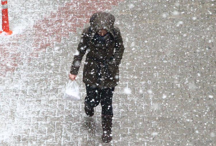28 Şubat - 1 Mart hava durumu! İşte kar müjdesi verilen 42 il