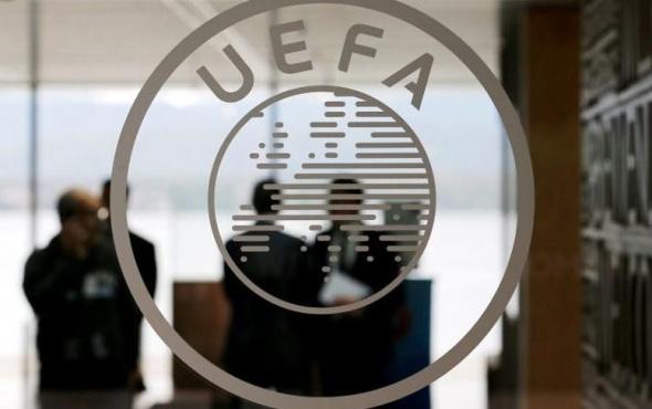 UEFA Şampiyonlar Ligi ve Avrupa Ligi'nin yeni formatını açıkladı!