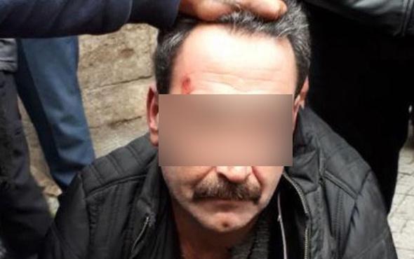 Veliler taciz iddiasıyla öğretmen dövdü!