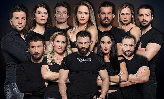 Survivor 2018 All Star yarışmacıları açıklandı! Survivor ünlüler ve gönüllüler yarışmacıları 2018