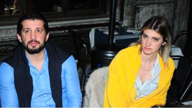 Sinem Ökten kimdir Kerem Tunçeri sorusu başını yaktı