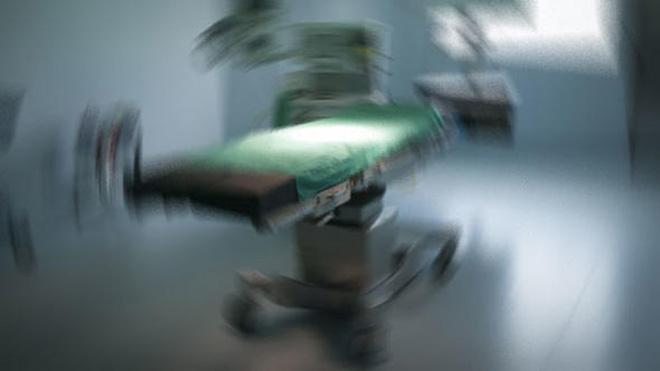 Hastanede iğrenç olay! Anestezi esnasında cinsel organını...