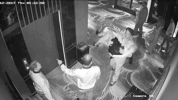 20'nci kattan düşmüştü! Üçlü cinsel ilişki cinayetinde sır çözüldü