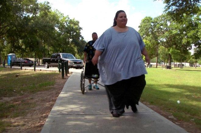 Tam 229 kilo verdi son haline ise inanamayacaksınız!
