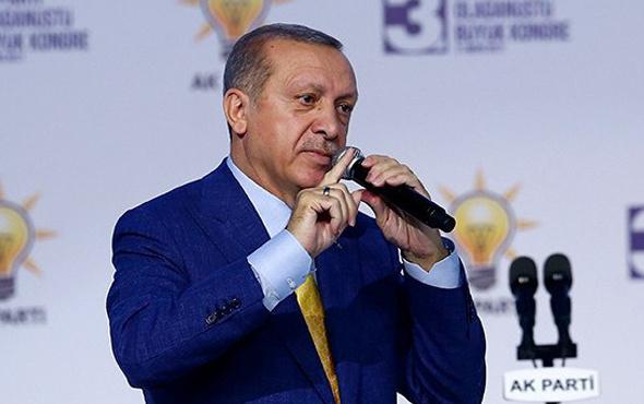 Afrin'de kaç terörist öldürüldü Cumhurbaşkanı Erdoğan açıkladı