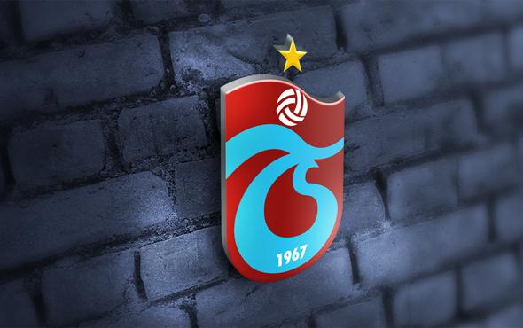Trabzonspor'da sakatlık şoku! Kadrodan çıkartıldı